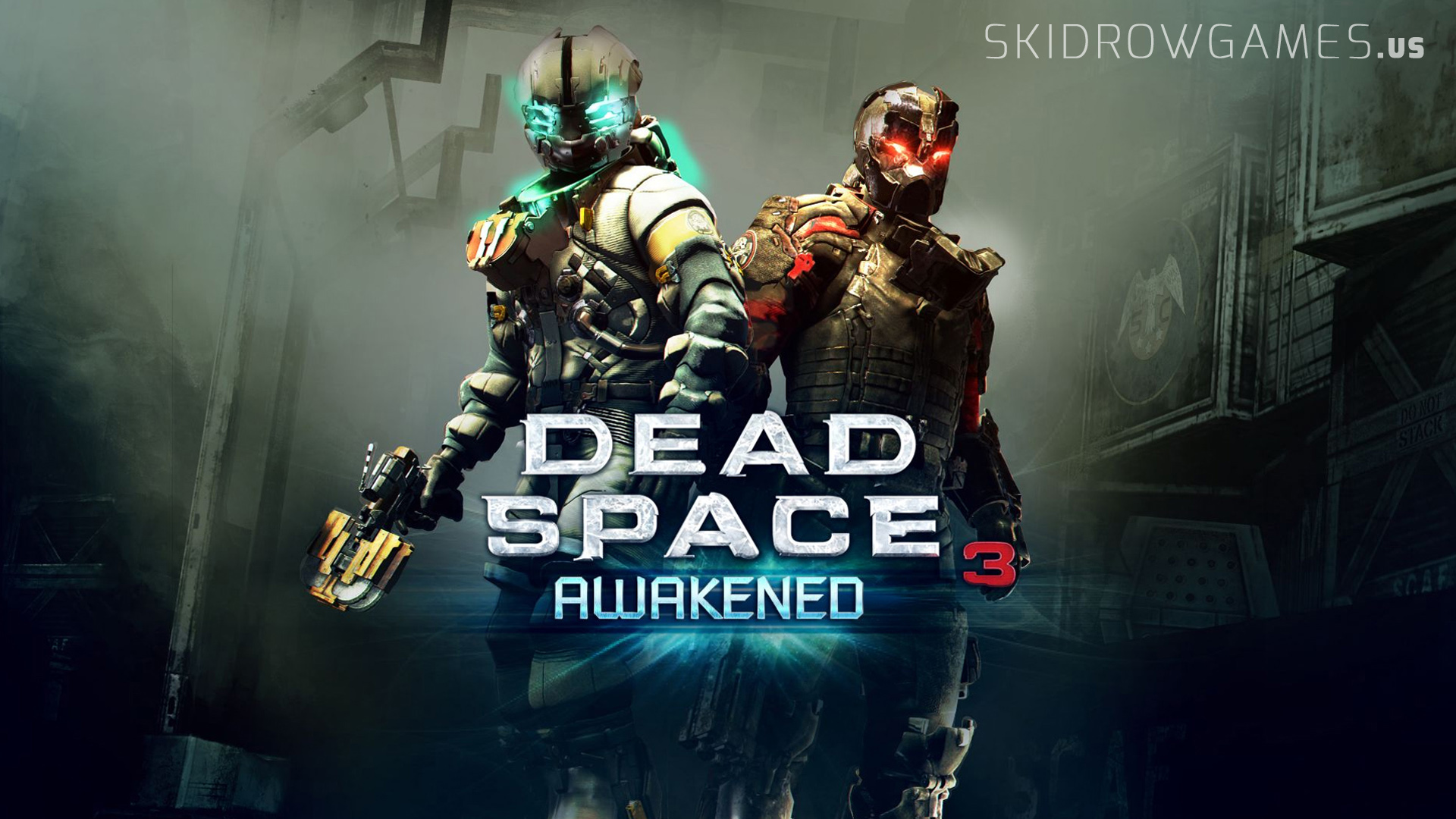 Dead Space 3 Review: Scare Tactics (PC, PS3, XBOX 360) | SkidrowGames